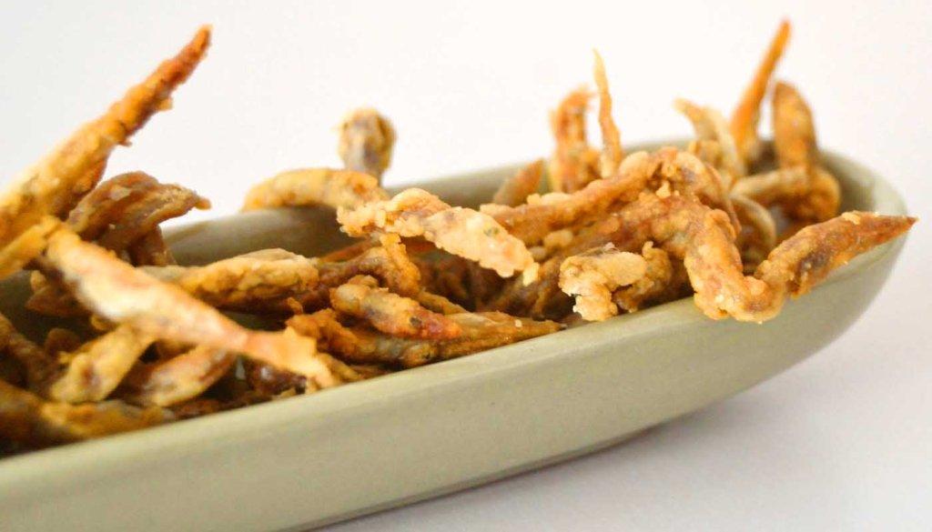 Gastronomía y platos típicos de Andalucía - gastroturismo en España