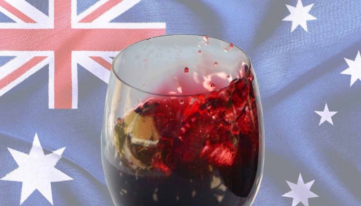 Vinos de Australia: características, uvas y zonas geograficas