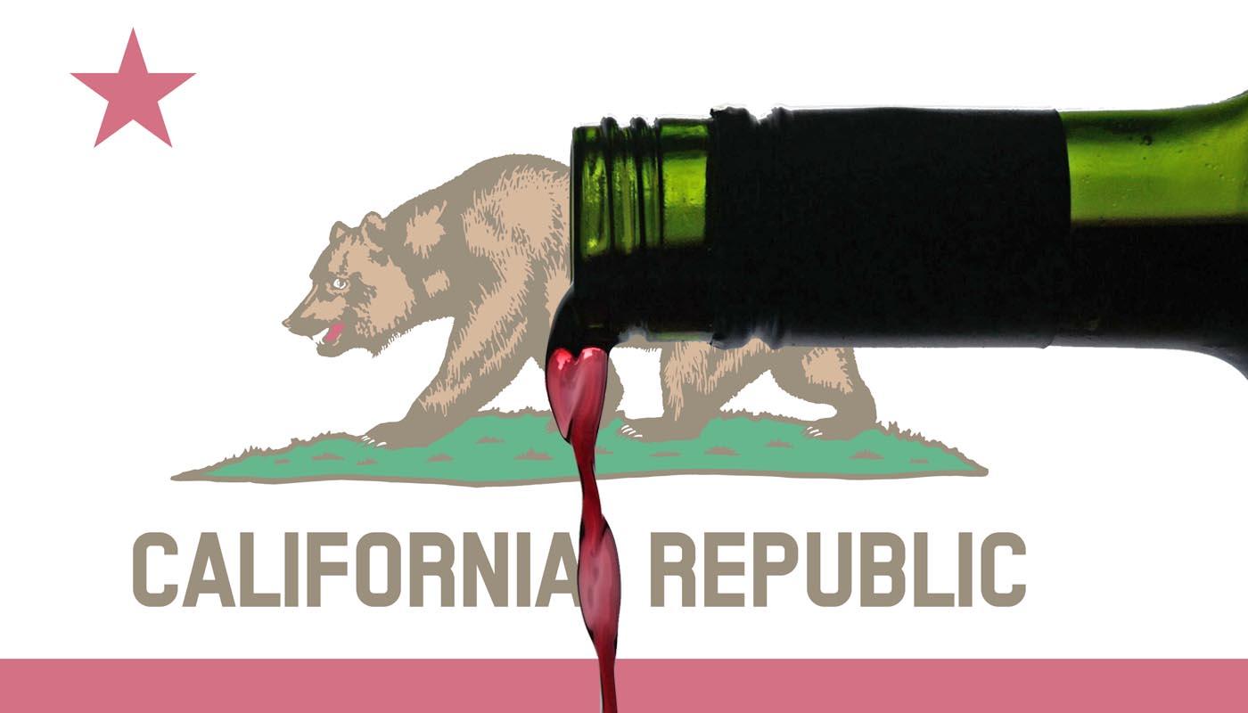Vinos de California (Estados Unidos): características, uvas y zonas geograficas