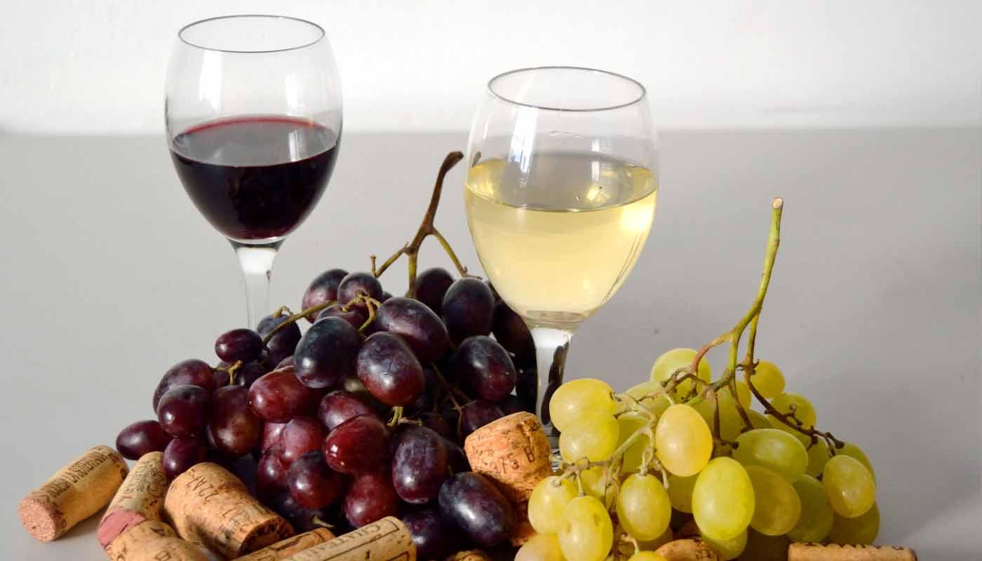 La clasificación de vinos según el azúcar residual - tipos de vino según el azucar residual o el dulzor
