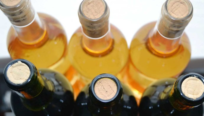 Seis consejos prácticos para comprar vinos
