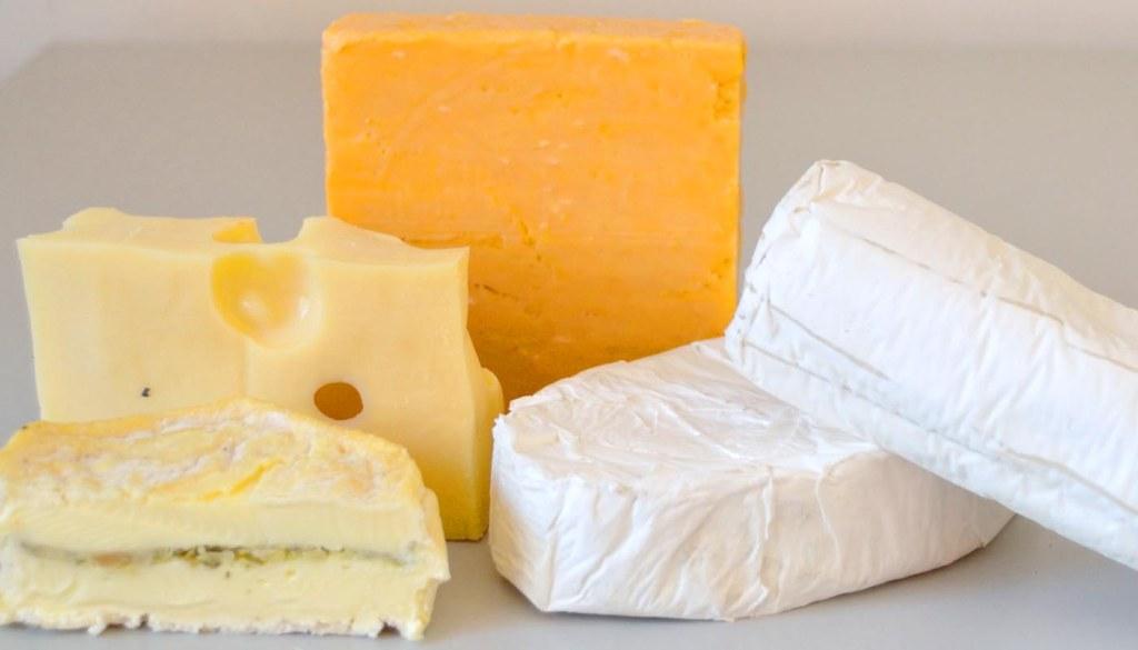 ¿Cuáles son las denominaciones de origen de quesos españoles? - gastronomía