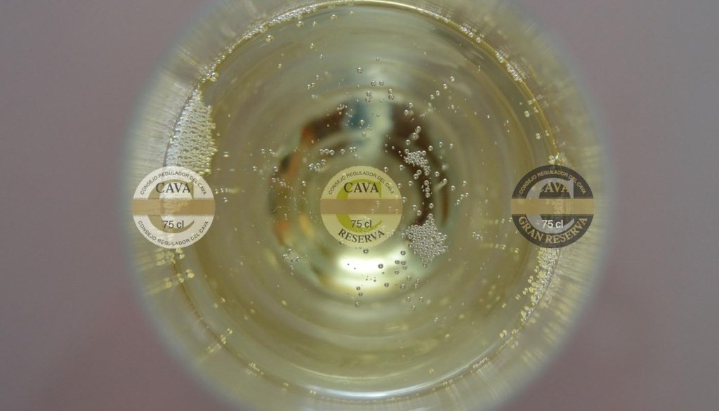 Denominacion de origen cava - vinos de España
