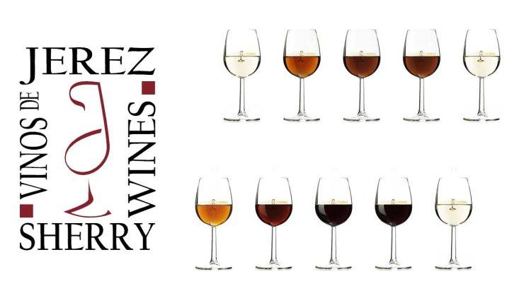 DO Vinos de Jerez, la denominación de origen de vinos más antigua de España: uvas, vinos, bodegas y margo geográfico - vinos de España - vinos de Andalucía