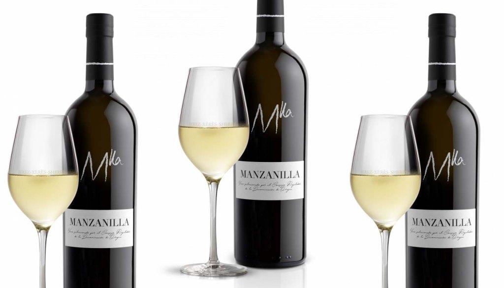 Denominacion de origen Manzanilla de Sanlúcar de Barrameda - vinos de España - vinos de Andalucía
