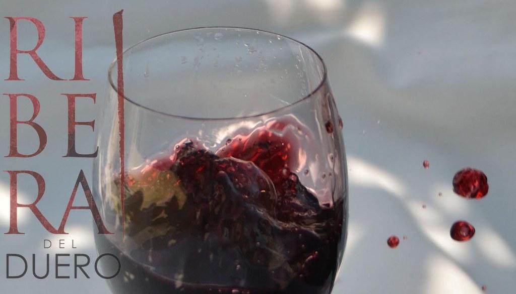 Denominacion de origen Ribera del Duero - vinos de España - vinos de Catilla Leon