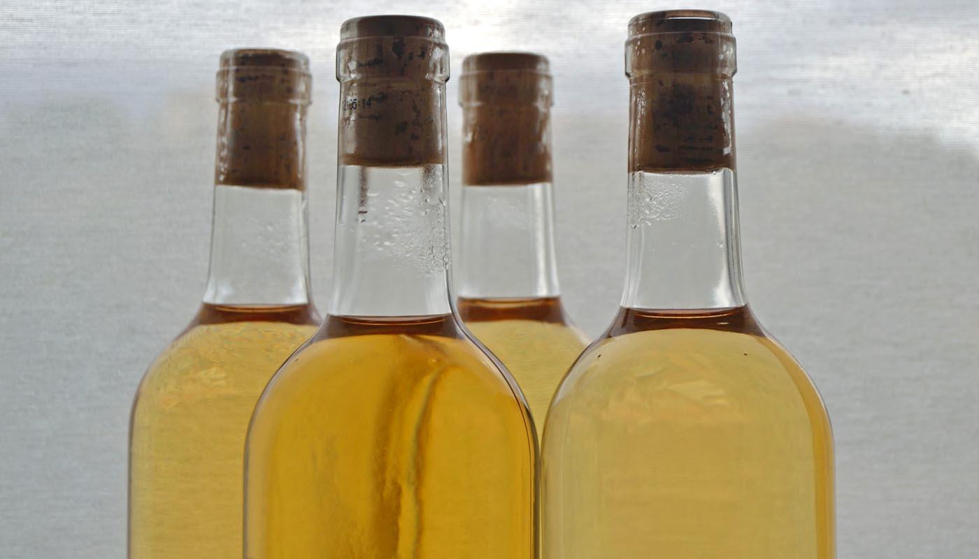 Cómo se elabora el vino blanco: fases principales - tipos de vinos