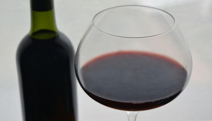 Cómo se elabora el vino tinto - tipos de vinos