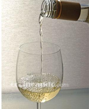 Garnacha blanca: características de la uva y sus vinos - diccionario de uvas para vinos