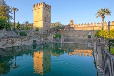 Ruta del vino del Montilla Moriles - vinos de España - enoturismo en Andalucía
