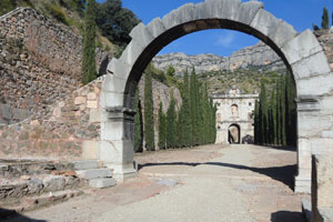 La ruta del vino del Priorat y Montsant - vinos de España - enoturismo en Cataluña
