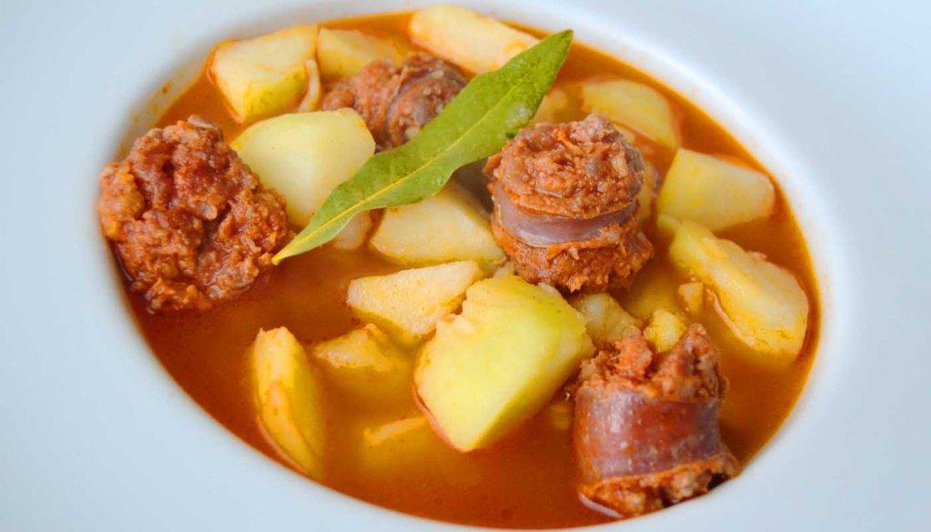 Gastronomía riojana y platos típicos de La Rioja