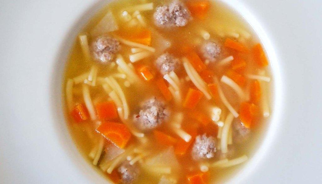 recetas de sopas, cremas y potajes