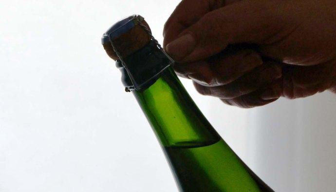 Tipos de cavas y vinos espumosos según su color y su dulzor - tipos de vinos