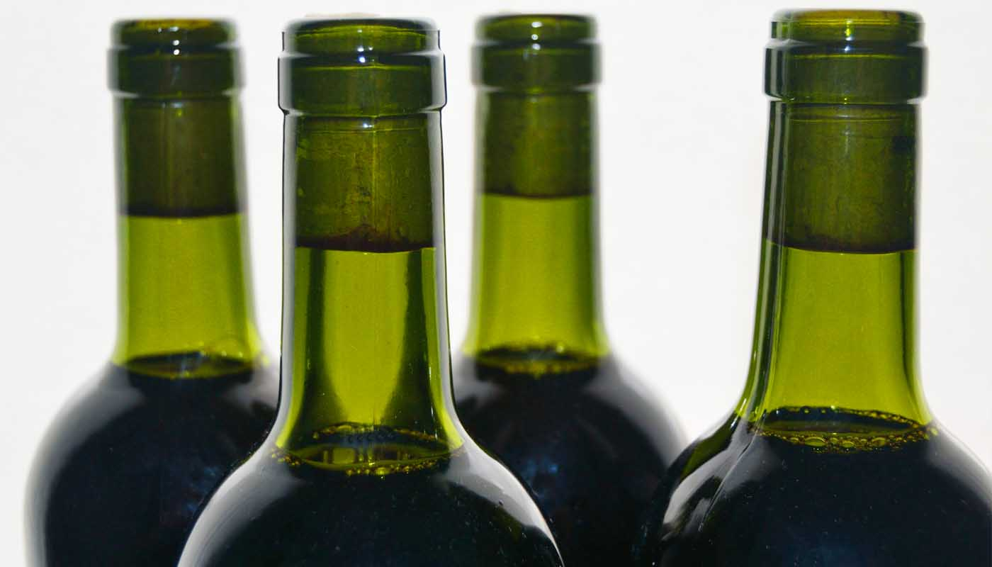 Clasificación de vinos según sus tiempos de crianza - tipos de vinos
