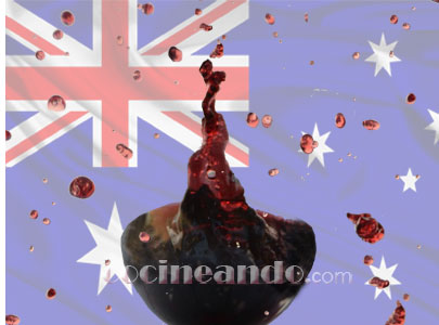 Principales uvas y características de los vinos australianos - vinos del mundo