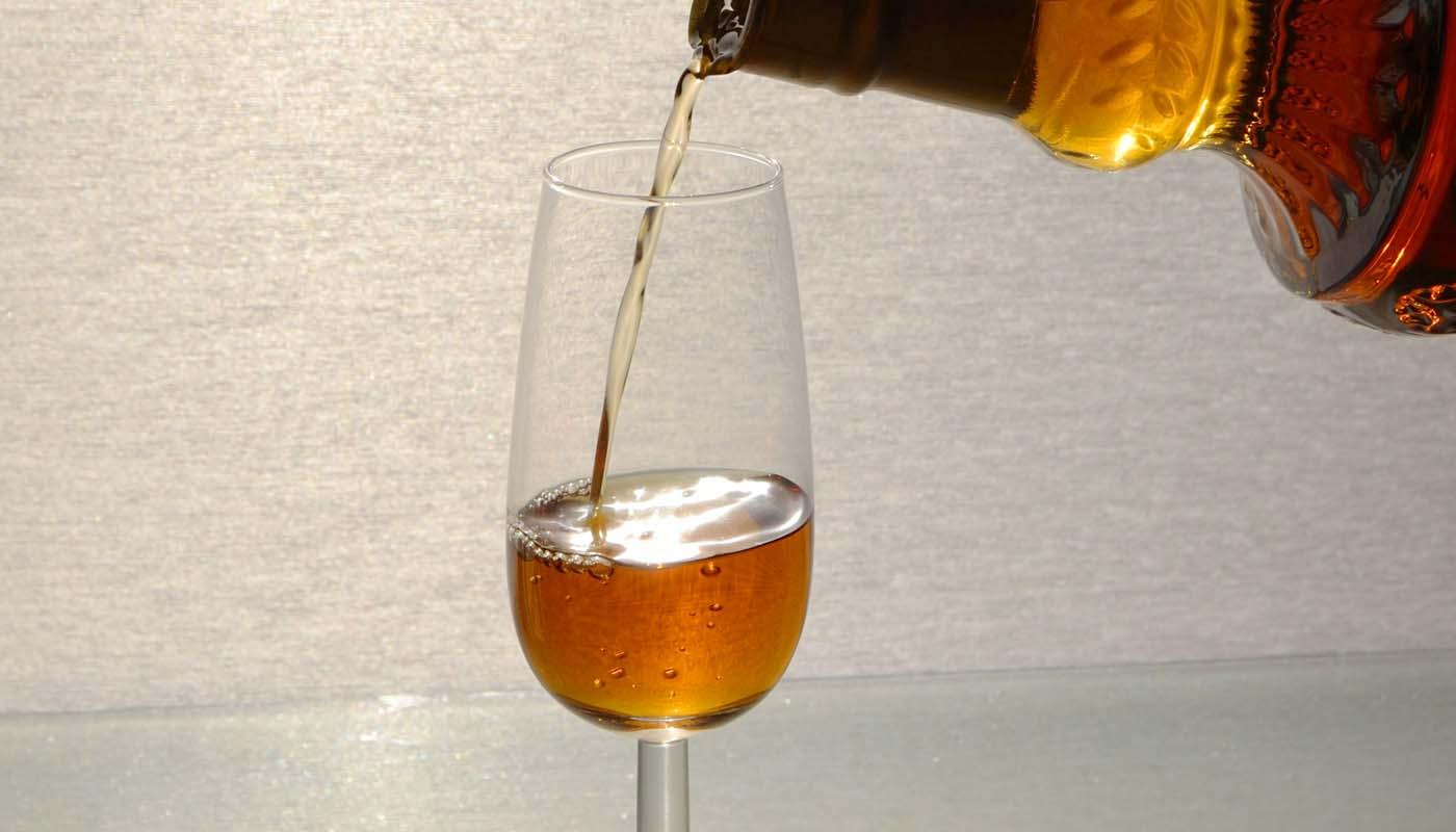 Qué son los vinos generosos y cómo se elaboran - tipos de vinos