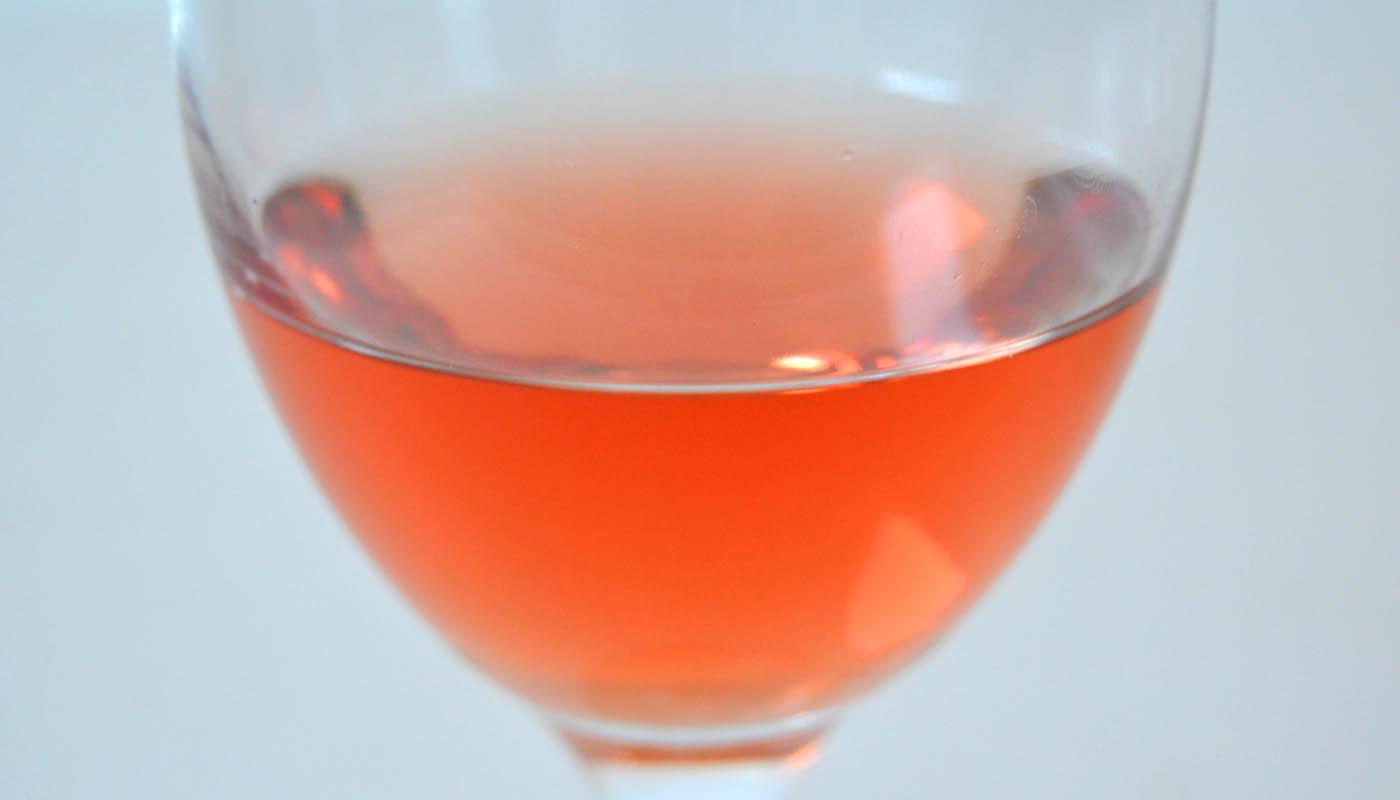 Tipos de vinos rosados, el color según su elaboración - tipos de vinos