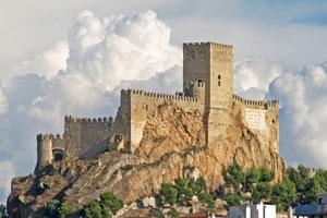Ruta del vino de Almansa- vinos de España - enoturismo en Castilla La Mancha