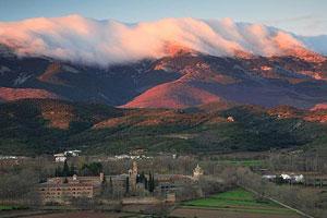 Ruta del vino de Campo de Borja - vinos de España - enoturismo en Aragón