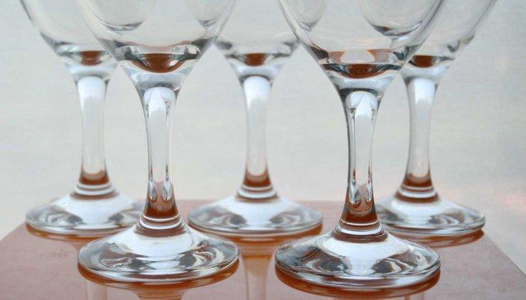 Siete claves para servir vinos - servicio de vinos