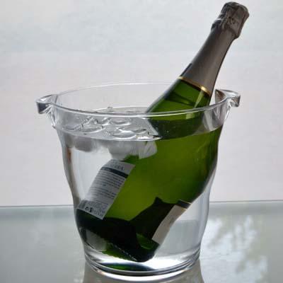 Siete claves para servir vinos correctamente: la temperatura