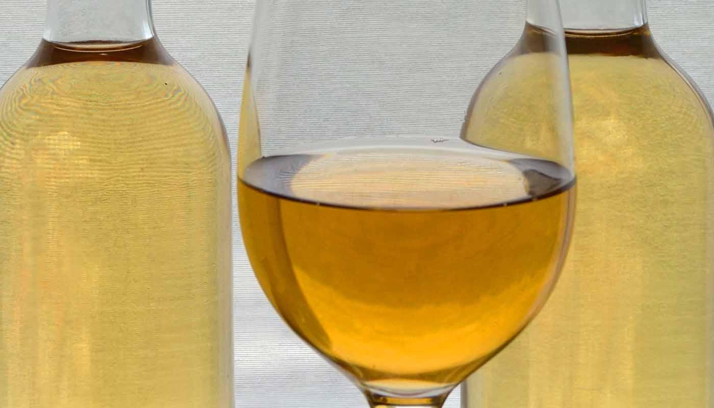 Que nos dicen los cinco colores basicos de los vinos blancos - cata de vinos