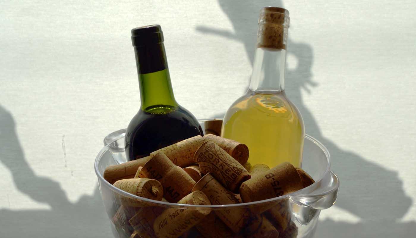 Consejos para elegir vinos en restaurantes - compra y eleccion de vinos