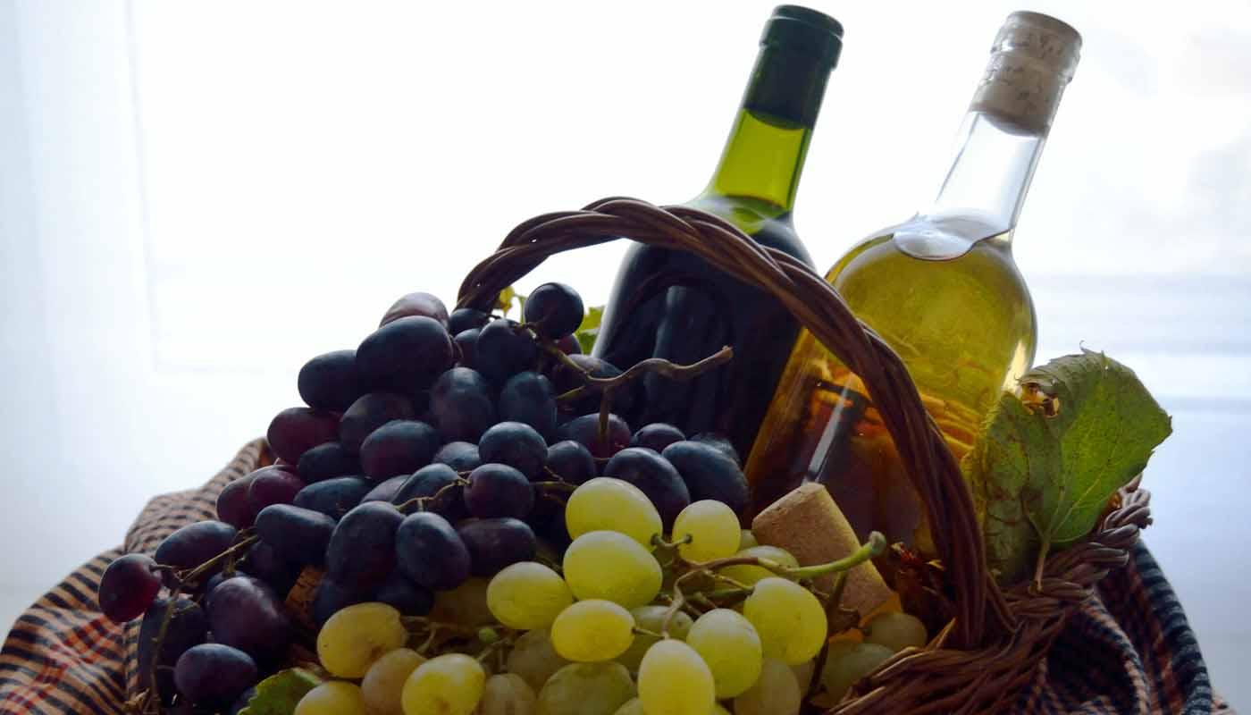 Cómo transportar vinos con seguridad