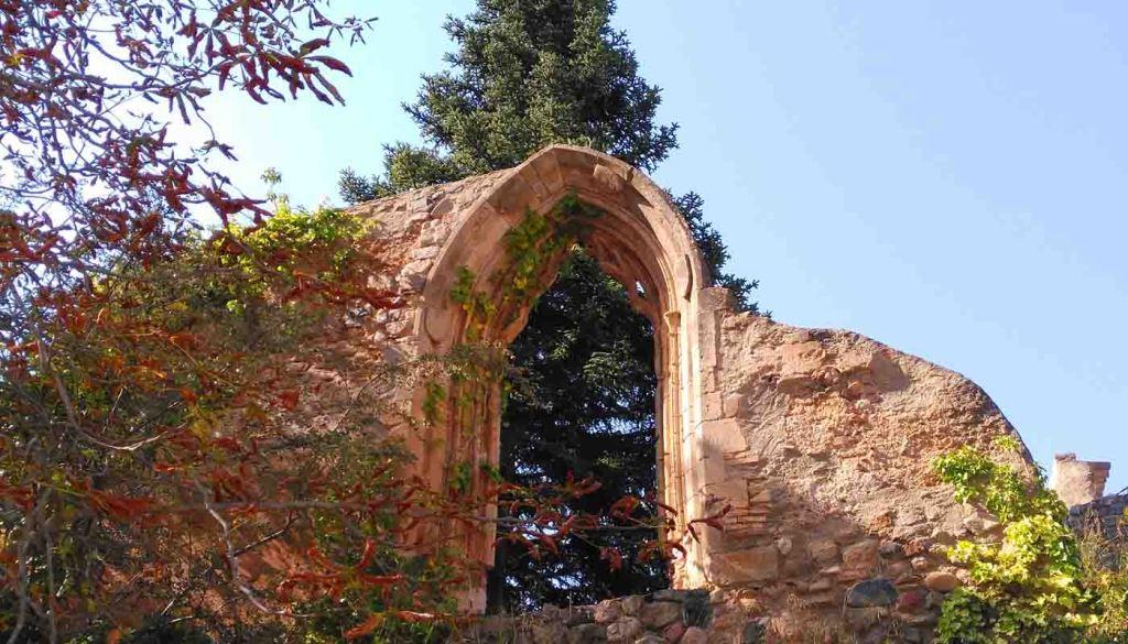 Ruta del vino de Conca del Barbera - vinos de España - enoturismo en Cataluña