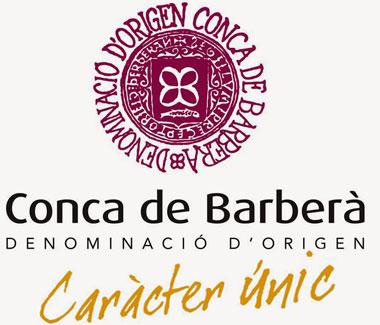 Denominación de origen de vinos Conca del Barbera - vinos de España - vinos de Catalunya