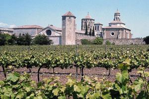 Ruta del vino Conca del Barbera - vinos de España - enoturismo en Cataluña