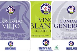 DOP Condado de Huelva: tipos de uvas, vinos, bodegas y zona geográfica - vinos de España