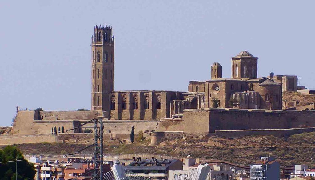 Ruta del vino de Costers del Segre - vinos de España - enoturismo en Cataluña