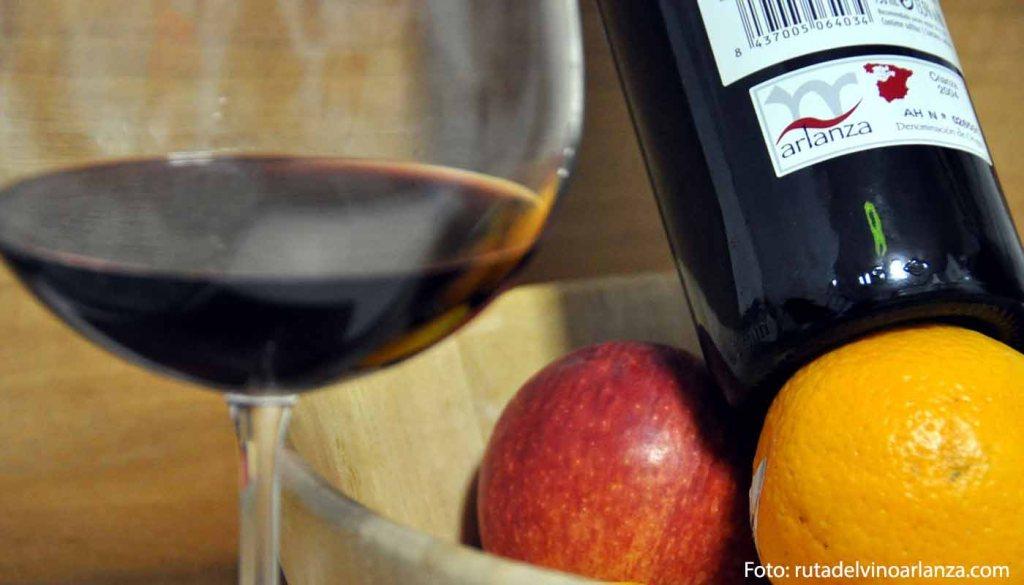 Denominacion de origen Arlanza - vinos de  España - vinos de Castilla Leon