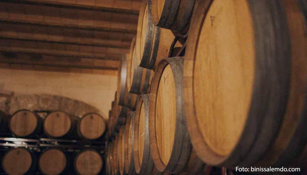 Denominacion de origen Binissalem Mallorca - vinos de España - vinos de las Islas Baleares