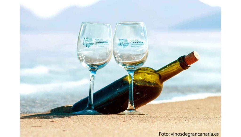 Denominacion de origen Gran Canaria - vinos de España - vinos de las Islas Canarias