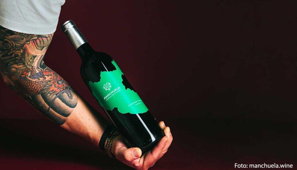 Denominacion de origen Manchuela - vinos de España - vinos de Castilla La Mancha