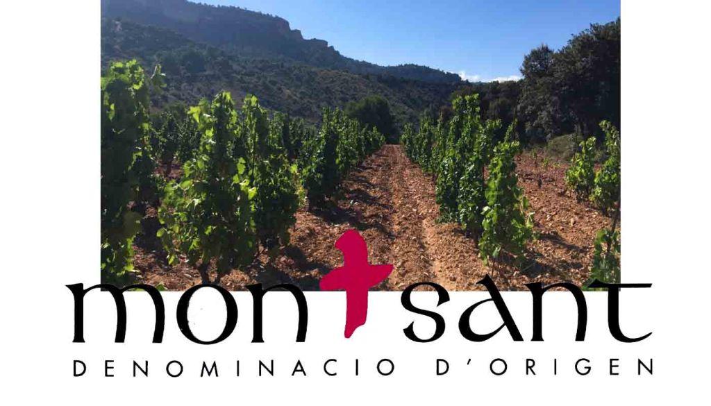 Denominacion de origen Montsant - vinos de España - vinos de Cataluña