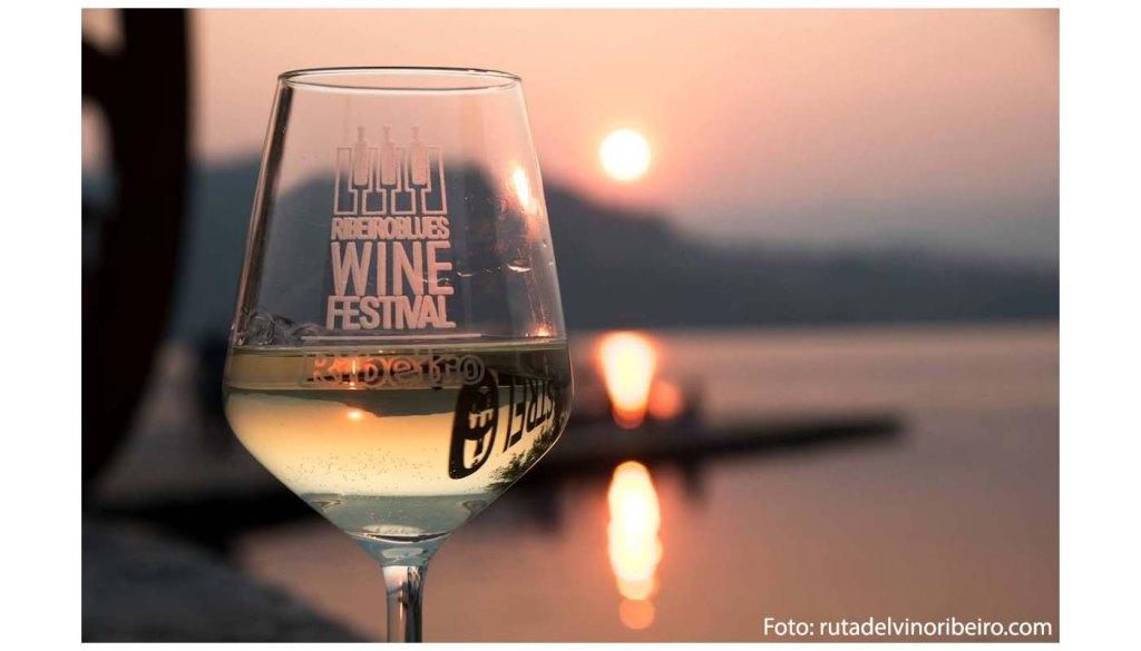 DOP Ribeiro: uvas, vinos, bodegas y zona geográfica - vinos de España - vinos gallegos
