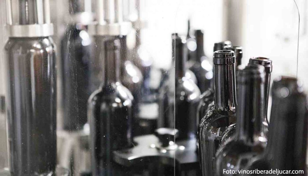 Denominacion de origen Ribera del Júcar - vinos de España - vinos de Castilla La Mancha