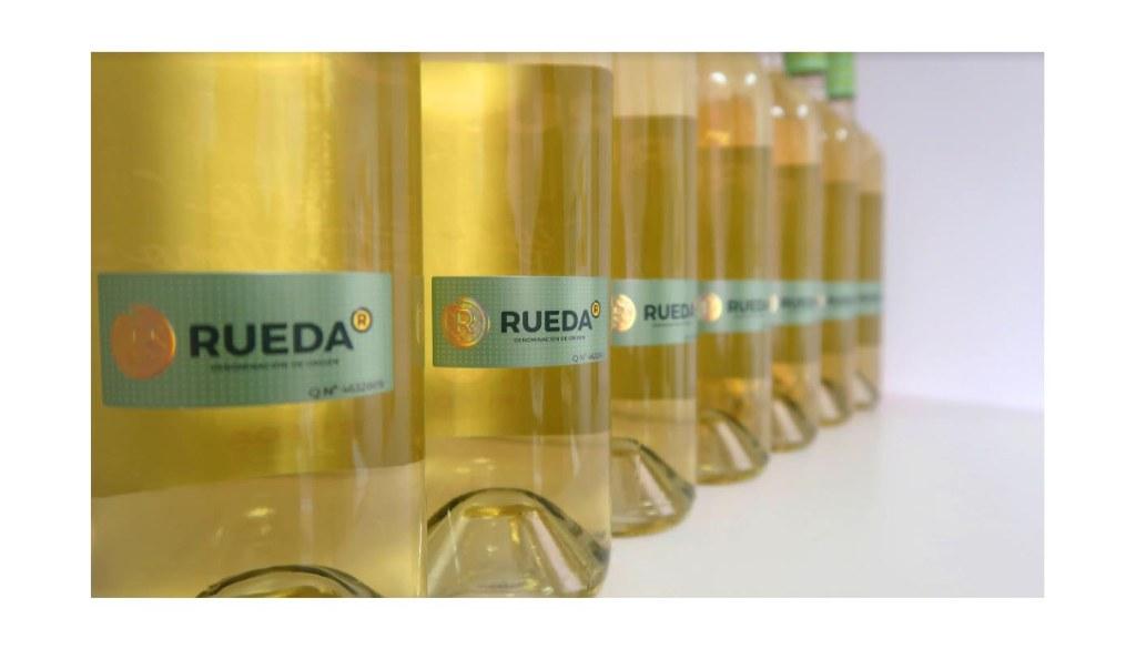Denominacion de origen Rueda - vinos de España - vinos de Castilla Leon