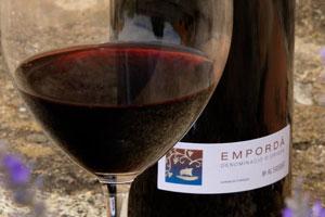 Denominación de origen de vinos Emporda - vinos de España - vinos de Catalunya