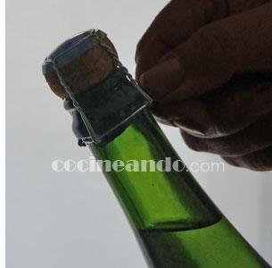 Diferencias entre champán y cava