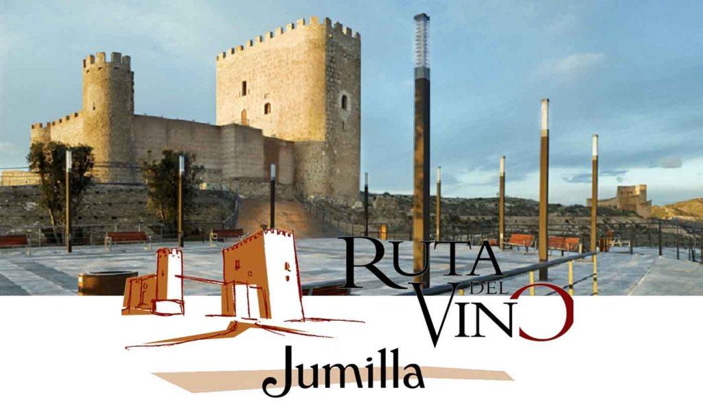 Ruta del vino de Jumilla - enoturismo en Murcia - vinos de España