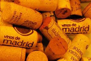 DOP Vinos de Madrid: tipos de uvas, vinos, bodegas y zona geográfica - vinos de España