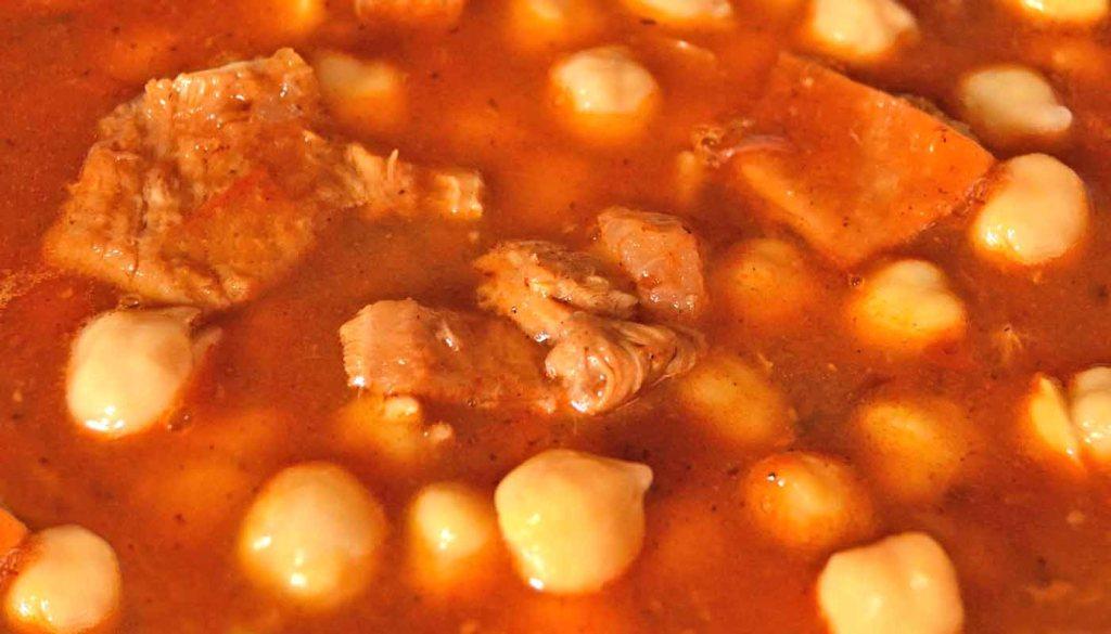 Gastronomía madrileña y platos típicos de Madrid