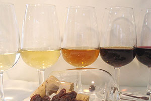DOP Málaga: tipos de uvas, vinos, bodegas y zona geográfica - vinos de España