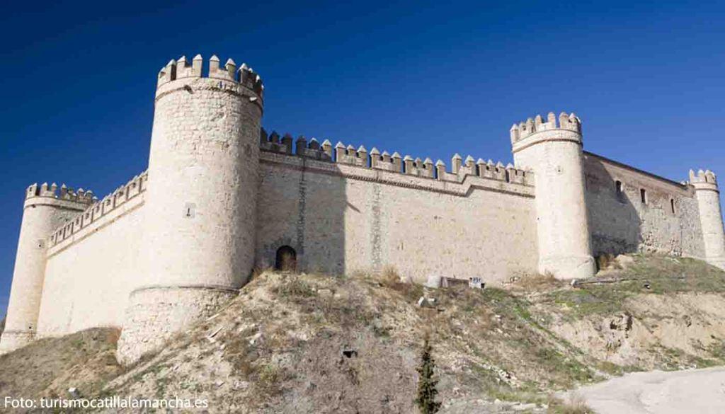 DOP Méntrida Toledo - enoturismo en castilla La Mancha - vinos de España