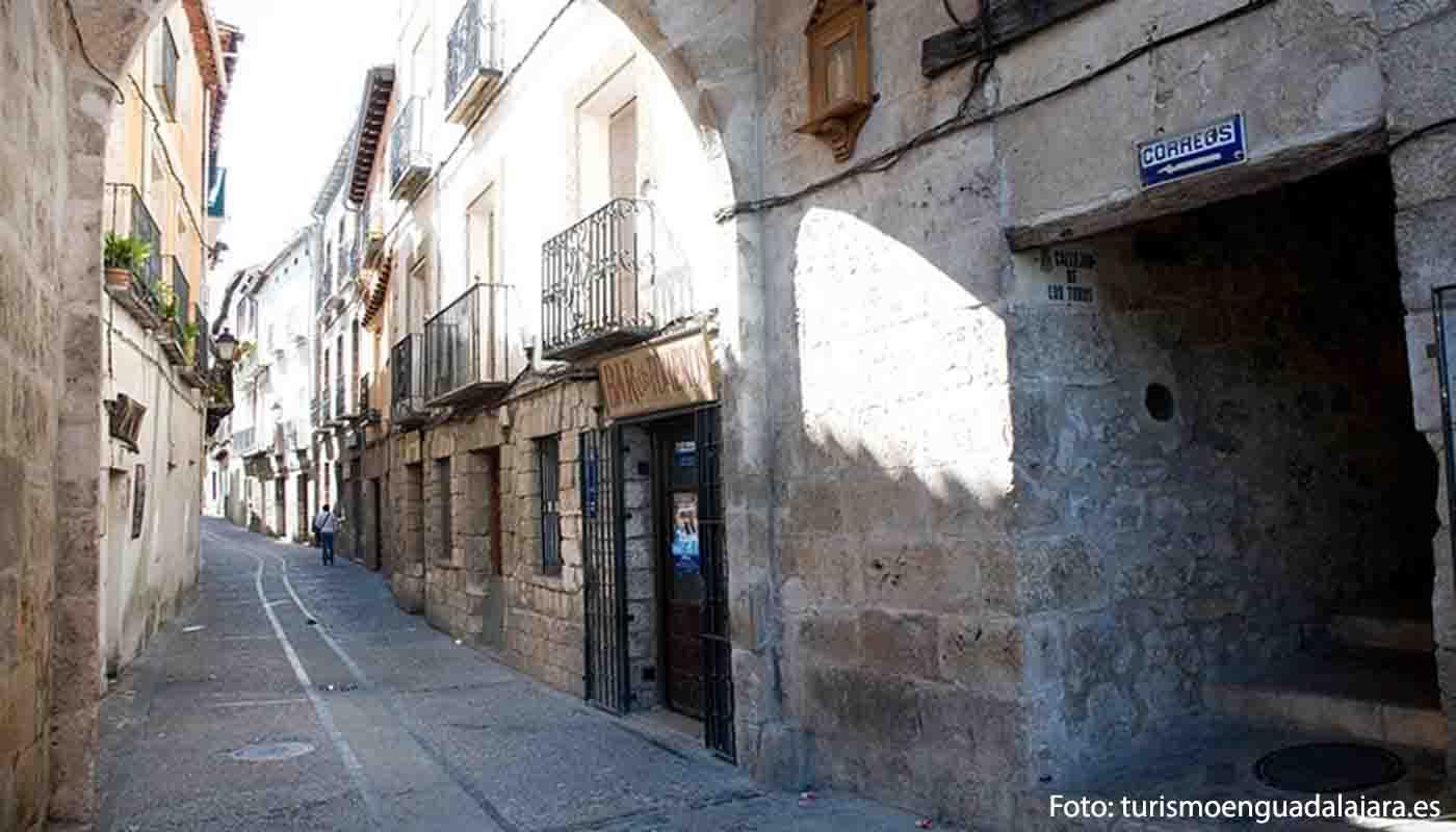 Ruta del vino de Mondéjar - enoturismo en Castilla La Mancha - vinos de España
